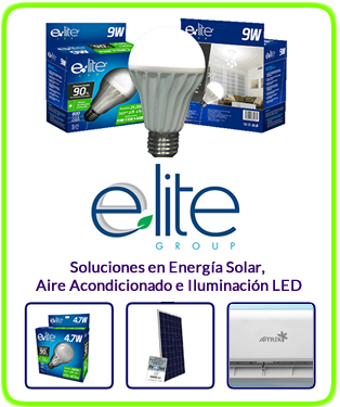 ELITE GROUP - Soluciones Integradas